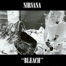 NIRVANA - BLEACH Vinyl LP