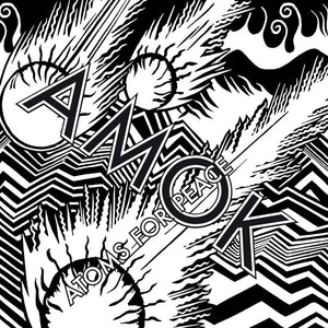 ATOMS FOR PEACE - AMOK LP