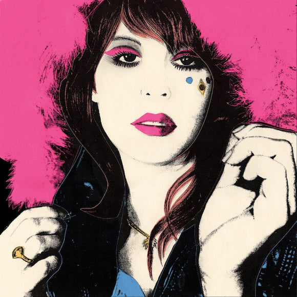 GLASS CANDY - BEATBOX LP