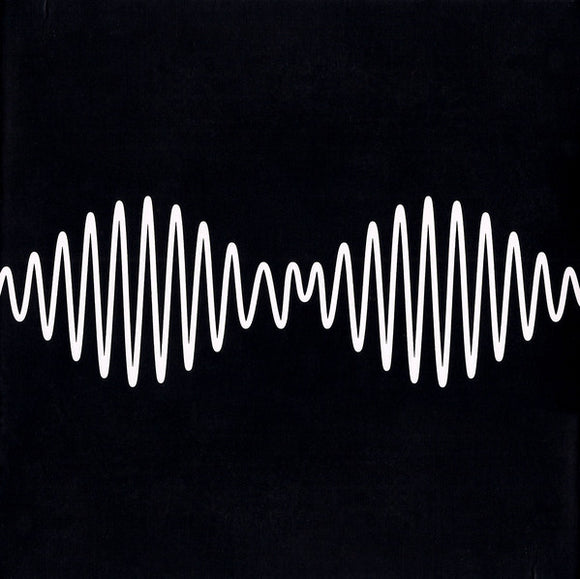 ARCTIC MONKEYS - AM Vinyl LP