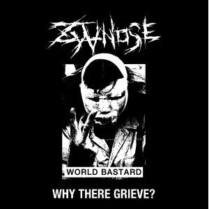 ZYANOSE - WHY THERE GRIEVE LP