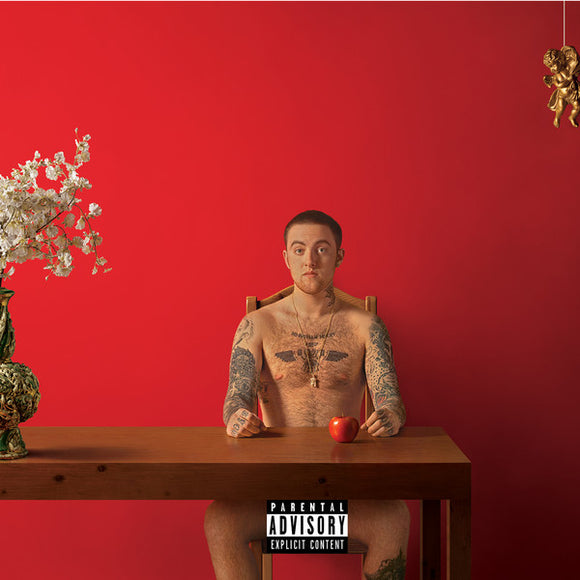 MAC MILLER - WATCHING MOVIES Vinyl LP