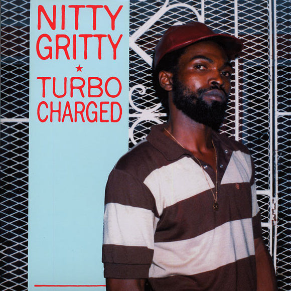 NITTY GRITTY - TURBO CHARGED LP