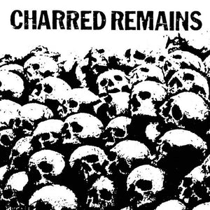 V/A - CHARRED REMAINS LP