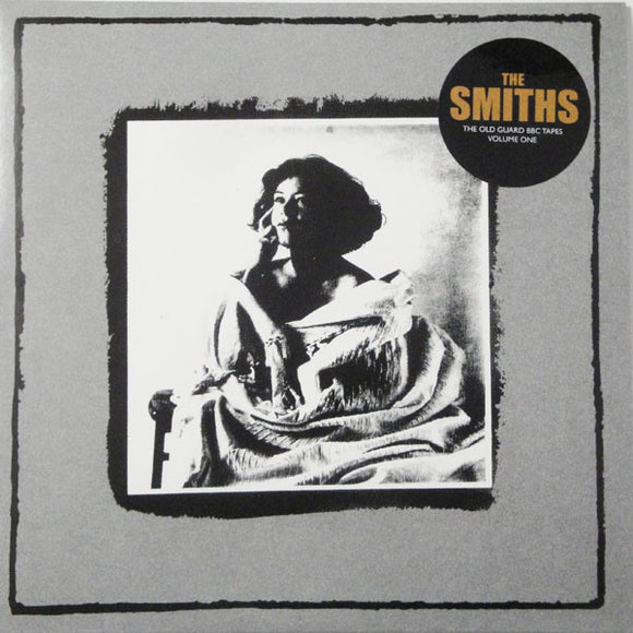 THE SMITHS - THE OLD GUARD BBC TAPES VOL 1 Vinyl LP