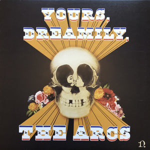 ARCS - YOURS DREAMILY LP