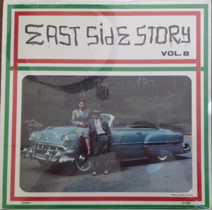 EAST SIDE STORY VOL. 8 Vinyl LP