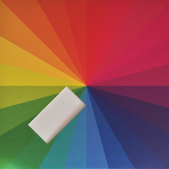 JAMIE XX - IN COLOUR (Colored Vinyl) LP
