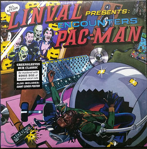 LIVAL ENCOUNTERS PAC-MAN LP