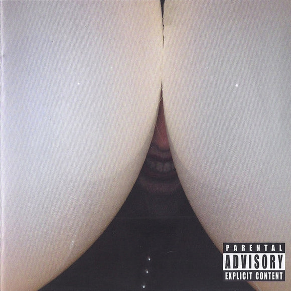DEATH GRIPS - BOTTOMLESS PIT Vinyl LP
