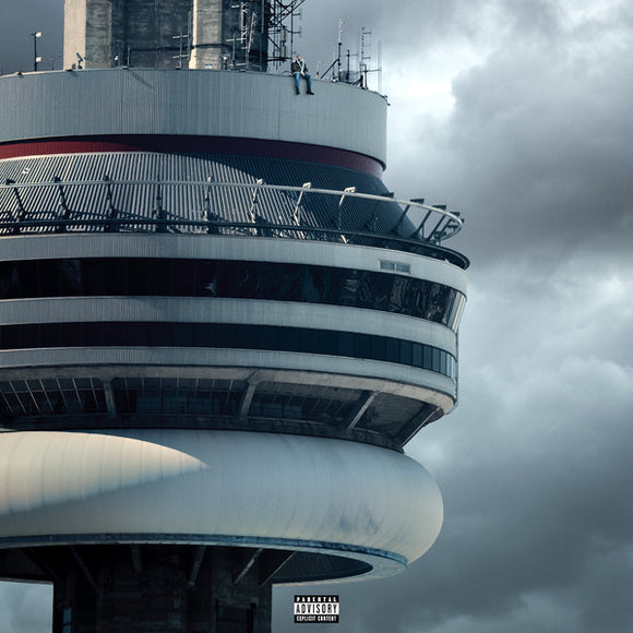 DRAKE - VIEWS Vinyl LP