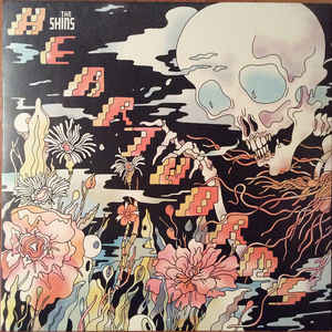 SHINS, THE - HEARTWORMS Vinyl LP