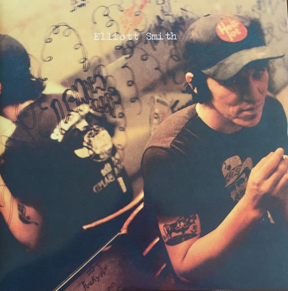 ELLIOT SMITH - EITHER/OR (EXPANDED EDITION) LP