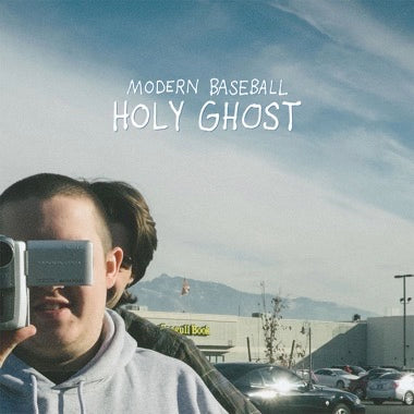 MODERN BASEBALL - HOLY GHOST Vinyl LP