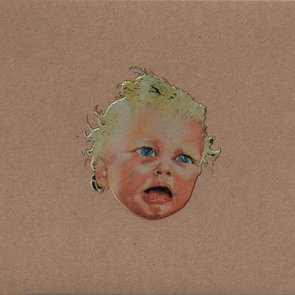 SWANS - TO BE KIND Vinyl 3xLP