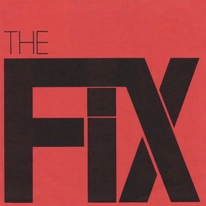 THE FIX - AT THE SPEED OF.. Vinyl LP