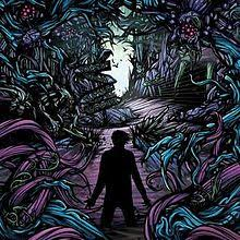 A DAY TO REMEMBER - HOMESICK LP