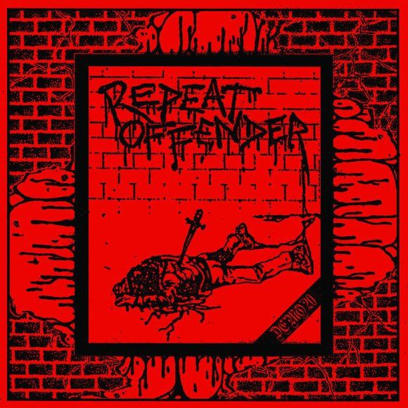 REPEAT OFFENDER - DEMO Vinyl 7