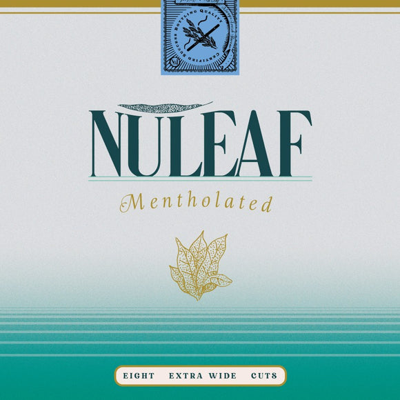 NULEAF - SMOOTH JAZZ UNDERGROUND Vinyl LP