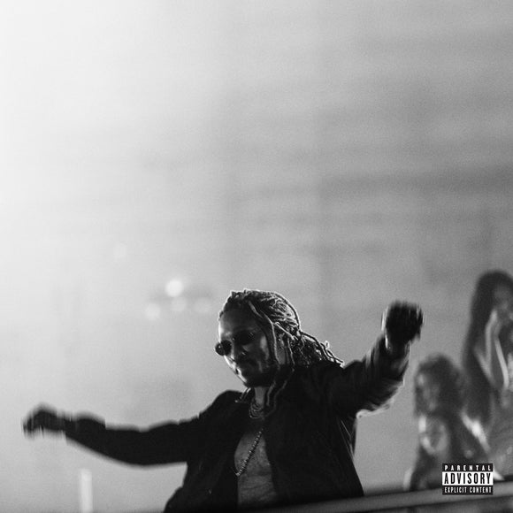 FUTURE - HIGH OFF LIFE Vinyl 2xLP