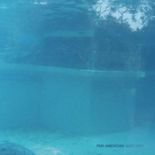 PAN AMERICAN - QUIET CITY Vinyl LP
