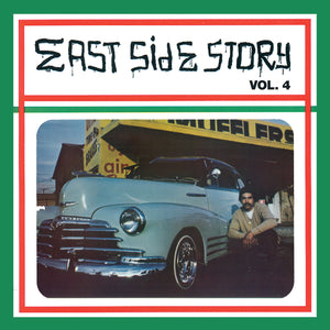 EAST SIDE STORY VOL. 4 LP