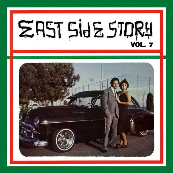 EAST SIDE STORY VOL. 7 LP