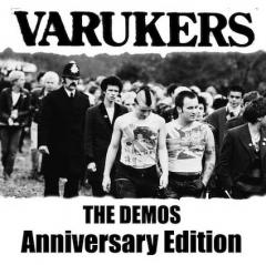 VARUKERS - DEMOS LP