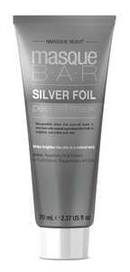 Masque Bar Silver Foil Peel of Mask Iluminador 70ml