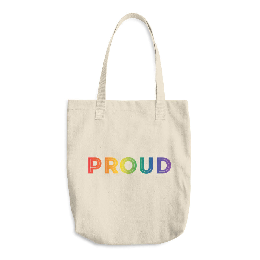 Proud Tote