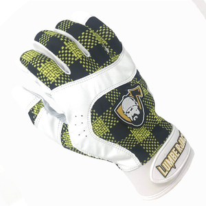 Youth Gloves - Yellow