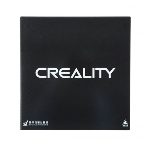 Creality3D Printer Platform Heated Bed Ultra Base Glass Bed For Ender 3