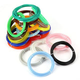 Eazmaker 3D Printing Pen Supply Filament 20 Colors x 5 Meters
