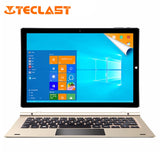 Teclast Tbook 10 S Intel Cherry Trail Z8350 Quad Core Win 10 + Android 5,1 4G RAM + 64G ROM 1920*1200 IPS 10,1 pulgadas Tablet PC
