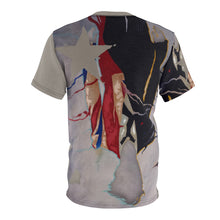 Load image into Gallery viewer, The Man Who Fell to Earth- Unisex All Over Print Cut & Sew Tee