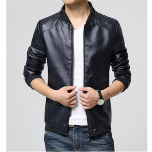 Contemporary Casual Jacket (3 colors)