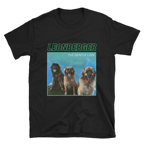 Leonberger Friends Unisex T-Shirt