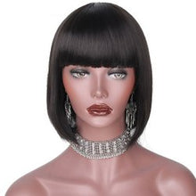 Load image into Gallery viewer, Diva Glam Jackie Mix Blend Wig
