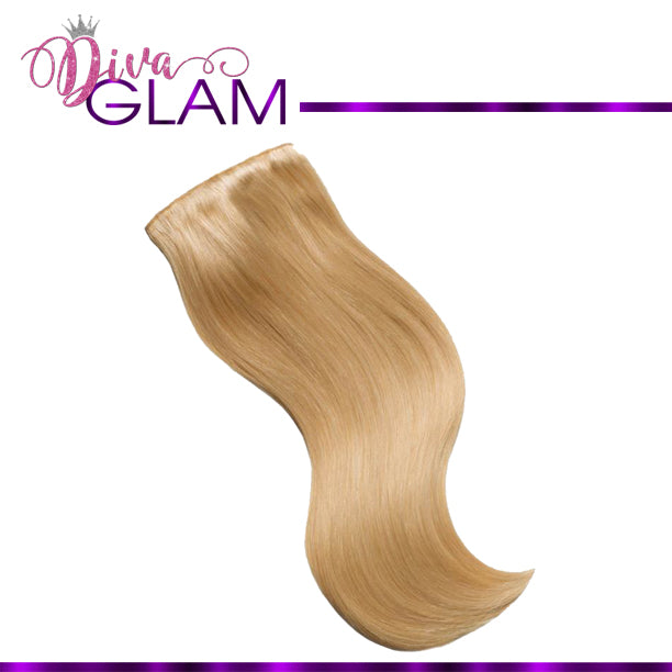 Diva Glam #18 Clip-in Hair Extensions