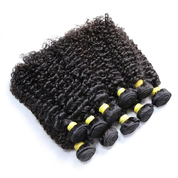 Kinky Curly Business Bundle Kit