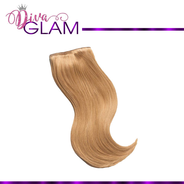 Diva Glam #27 Full Head Human Clip-In