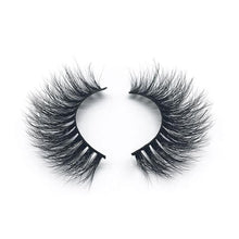 Load image into Gallery viewer, 3D Mink Eyelash A06