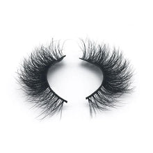 Load image into Gallery viewer, 3D Mink Eyelash A19