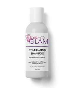 Diva Glam Stimulating Hair Growth Shampoo