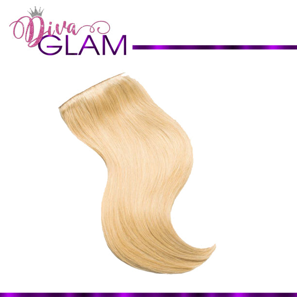 Diva Glam #613 Full Head Human Clip-In