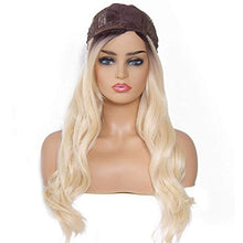 Load image into Gallery viewer, Sky Body Wave Human Blend Wig