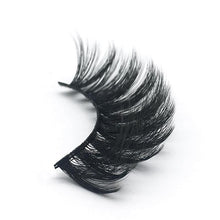 Load image into Gallery viewer, 3D Mink Natural Lashes: 5 Pairs G800