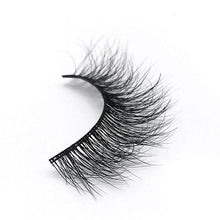 Load image into Gallery viewer, 3D Mink Eyelash A22