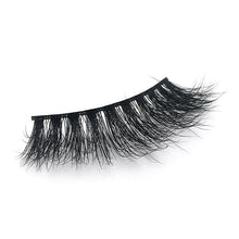Load image into Gallery viewer, 3D Mink Eyelash A11