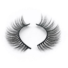 Load image into Gallery viewer, 3D Mink Natural Lashes: 5 Pairs F830